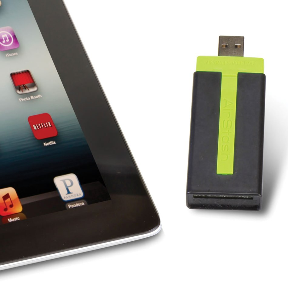 I-Pad USB flash drive