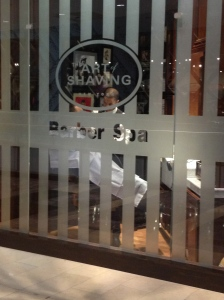 The Art of Shaving store in Paramus, NJ